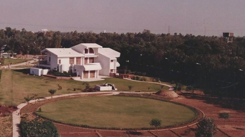 KJ Farmhouse
