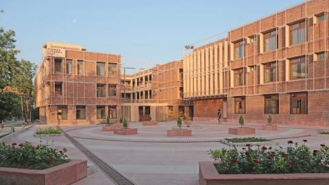 IPS Hostel