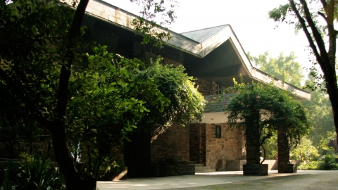 MT Farmhouse
