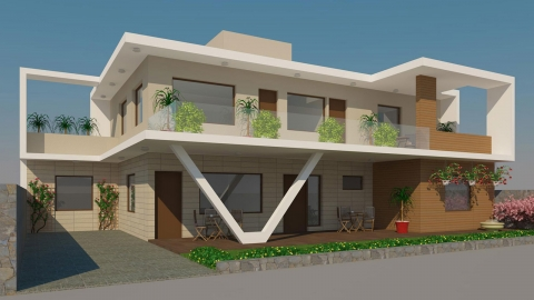 NT Residence