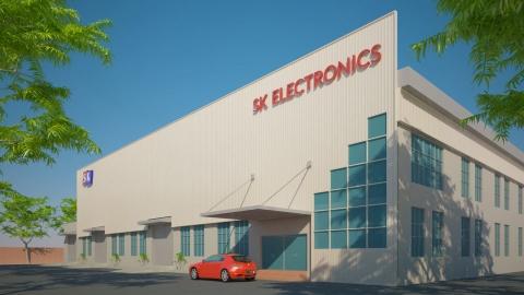 Shin Kwang Electronics