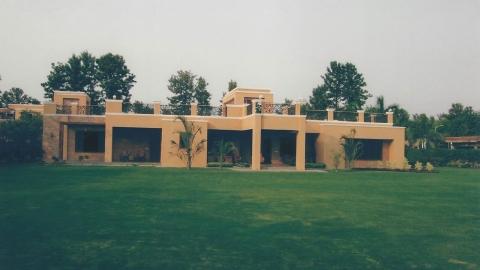 ML Farmhouse