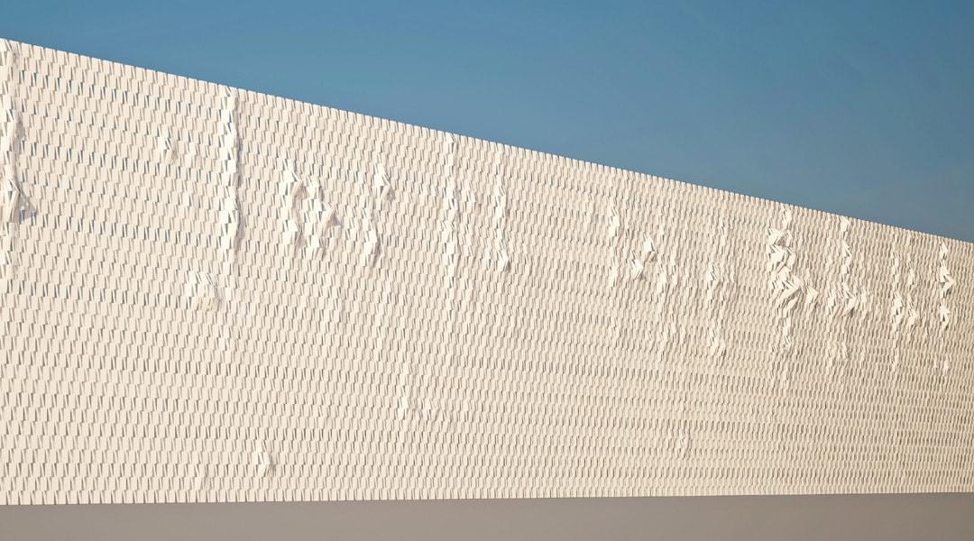 Facade Detail